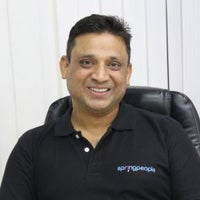 Ravi Kaklasaria
