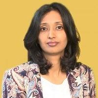 Ashita Marya