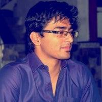 Anshul Dhamande