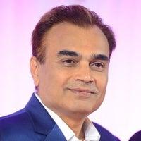 Dr. Rajesh Koradia