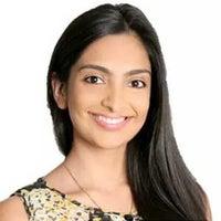 Nadia Rawjee