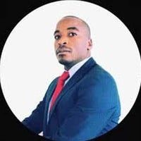 Bruce Msimanga