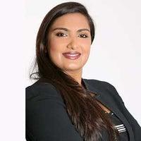 Zahra Rawjee