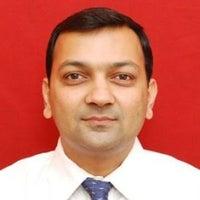 Prashant Maheshwari