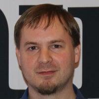 Garrett Rudolph