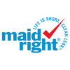 Maid Right Franchising LLC Logo