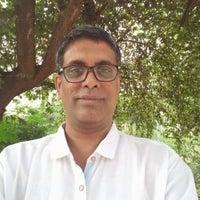 Venkat Ganapathy