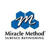 Miracle Method Surface Refinishing Logo
