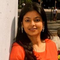 Samridhi Ganeriwalla