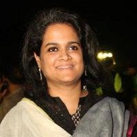 Lathika Regunathan
