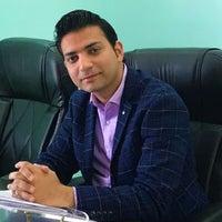Anshul Vashisht