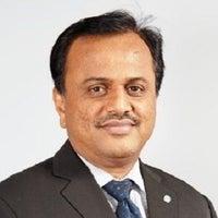 Dr Santhosh Kumar