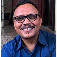 Anuj Prasad