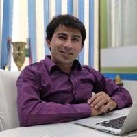 Ashwin Vairu