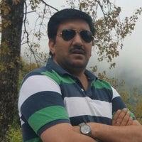 Sunil Lakra