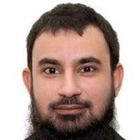 Khalil Zafar