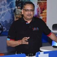 Vijay Sinha