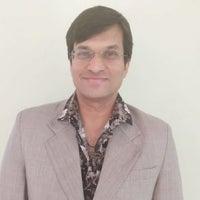 Naveen Goyal
