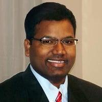 Dr Venkat Maroju