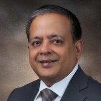 Rajeev Shroff