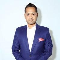 Harshvardhan Chamria