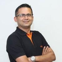 Ashok Kumar E R