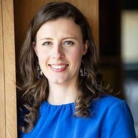 Kate Combrinck