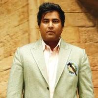 Ritesh Rawal