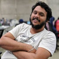 Achuthan Ramesh