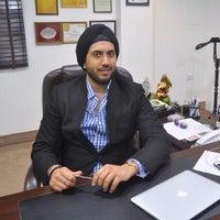 Yuvraj Aman Singh
