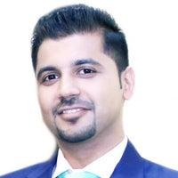 Muhammad Yasir Fayyaz