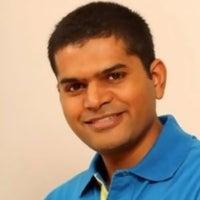 Prafulla Mathur