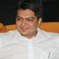 Milan Thakkar