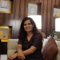Shaveta Nayyar Dham