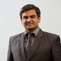 C.G. Sathish