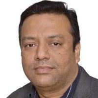 Ashwin Rao