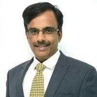 Dr. Jayaram K Iyer