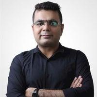 Nagesh Banga
