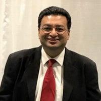 Dr. Vikram A Munshi