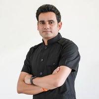 Shivram Choudhary