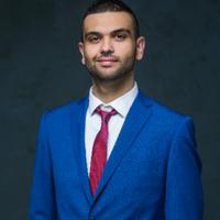 Ayman Jaber
