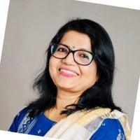 Dr. Manisha Acharya