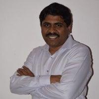 K.N.M. Rao