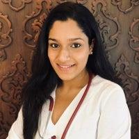 Dr. Vanshika Gupta Adukia