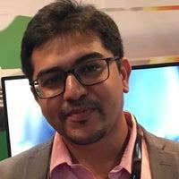 Dr. S. Jhaveri