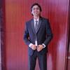 Dr Siddharth Kumar