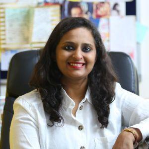 Aakanksha Bhargava - Author Biography