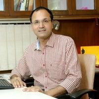 Rajesh Gupta.
