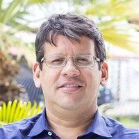 Gustavo Méndez