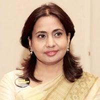 Jyoti Bowen Nath